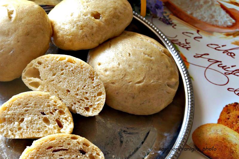 Pane cinese al vapore ricetta - Cucinare al vapore ...