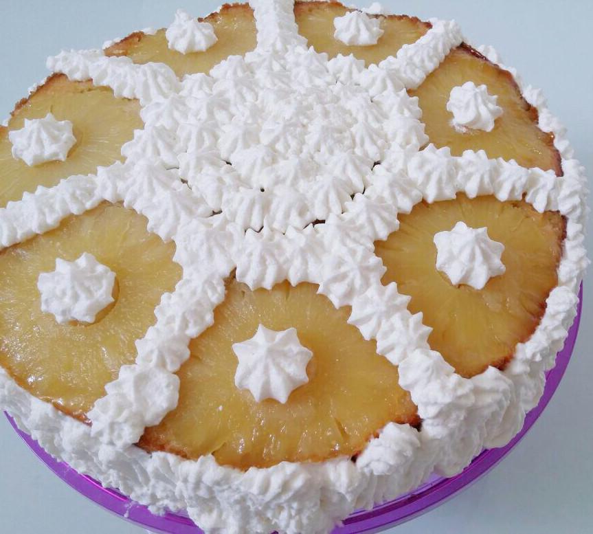 Ambiante Cake Decoration