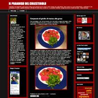 Il paradiso del colesterolo