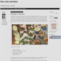 Non solo bamboo