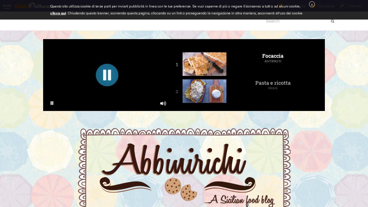 Abbinirichi!