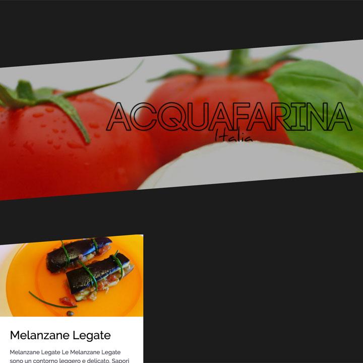 Acquafarina Italia