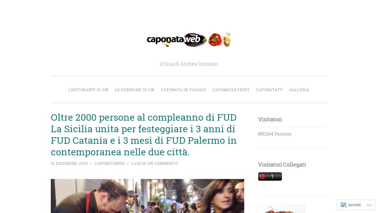 Andrea Graziano FOOD & co.