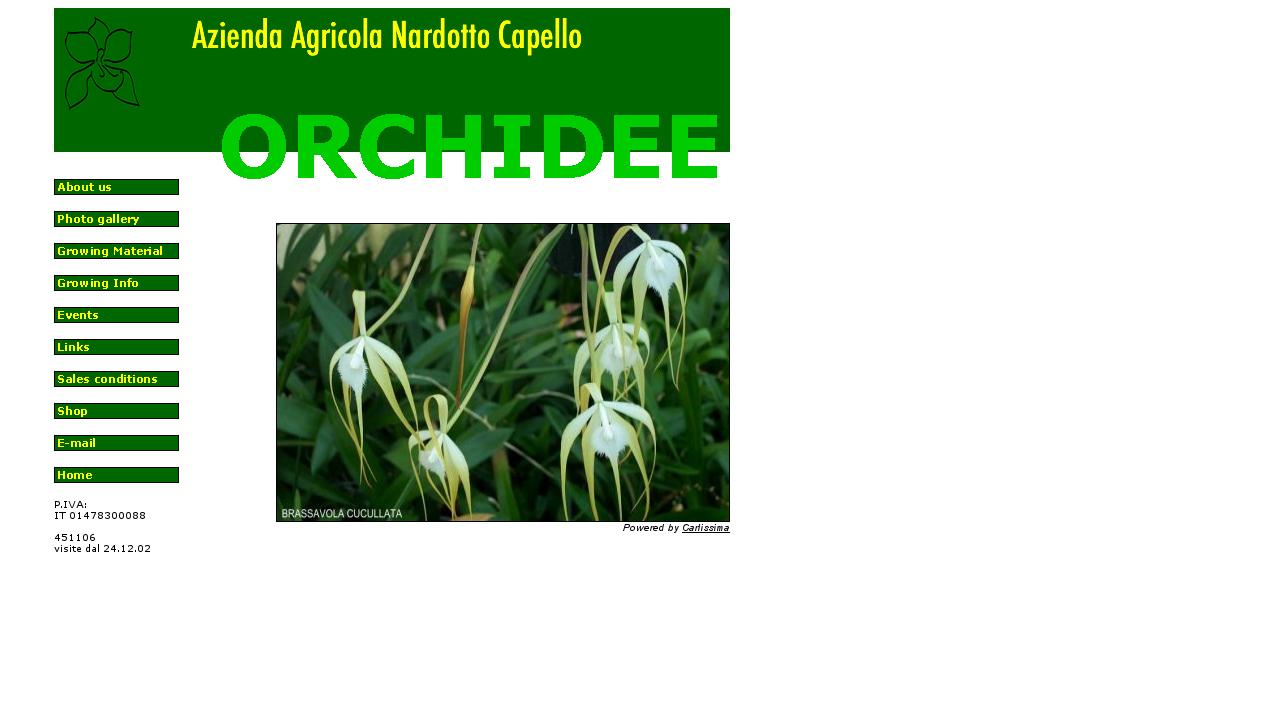 Azienda Agricola Nardotto e Capello