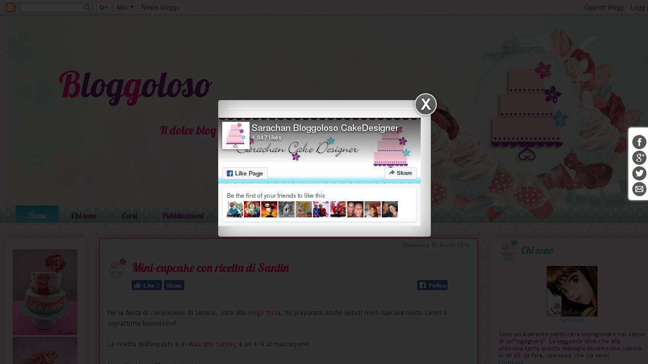 BlogGoloso