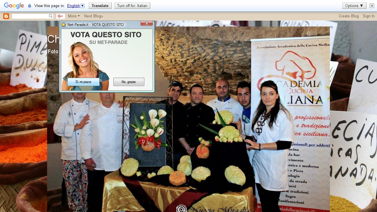 Chef Nuccio