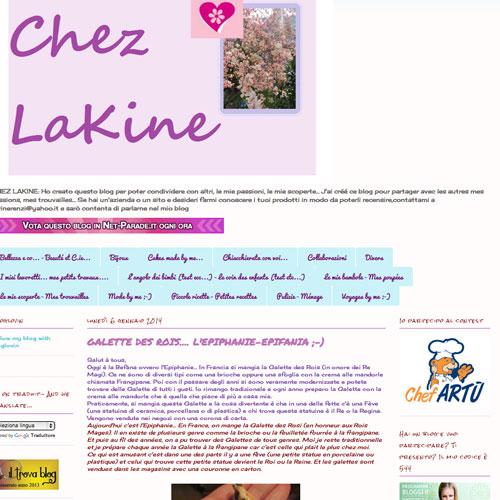 Chez Lakine
