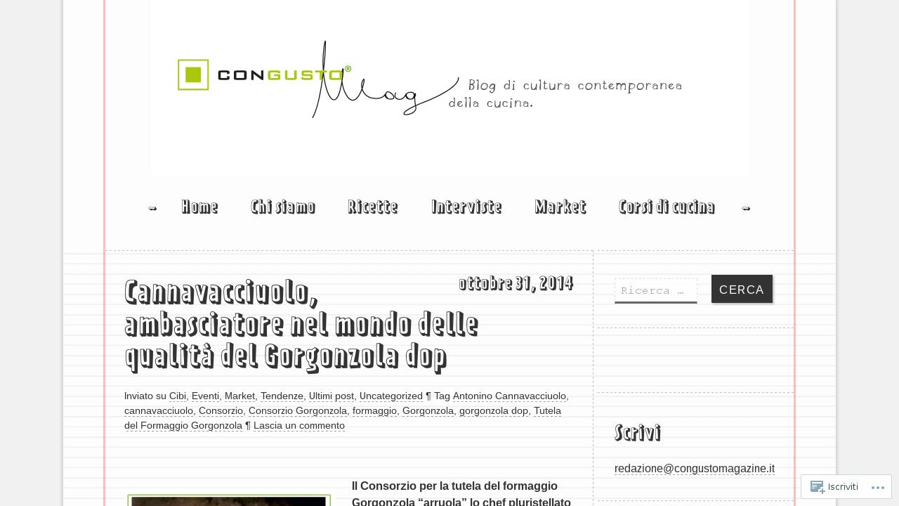 CongustoBlog