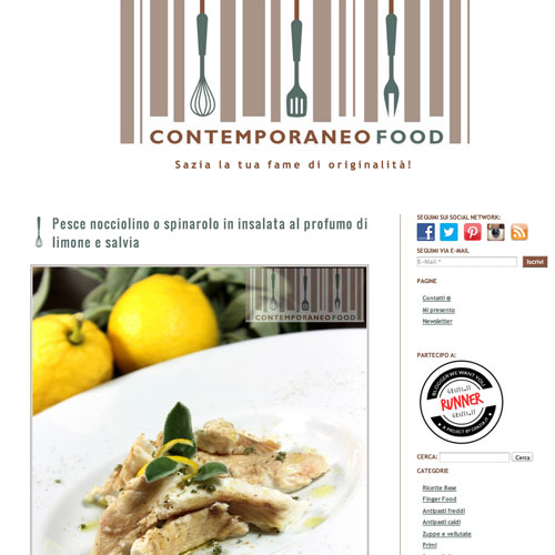 Contemporaneo Food