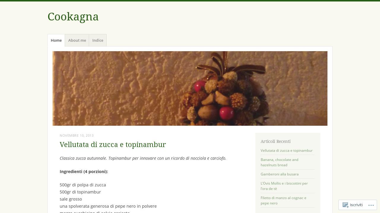 Cookagna