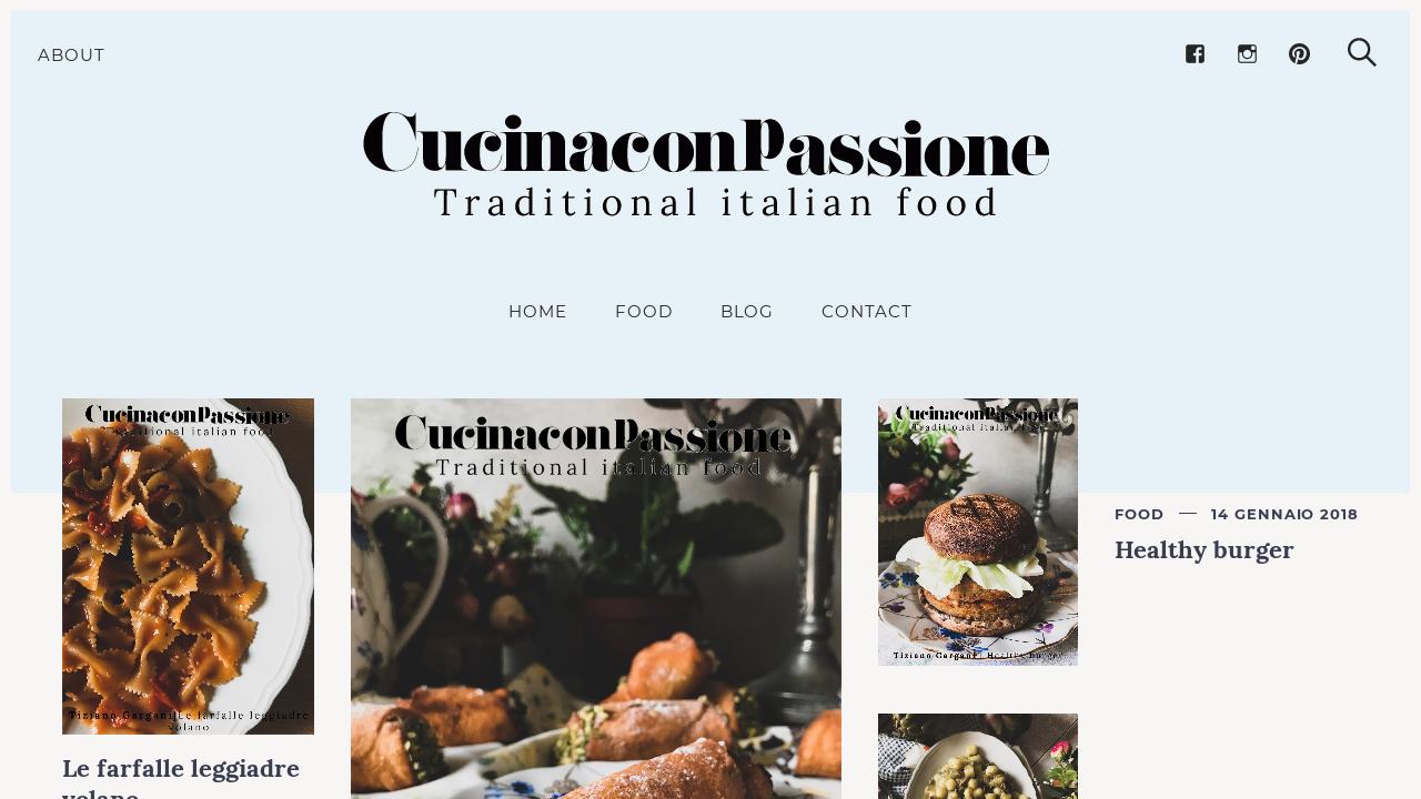 Cucina con Passione