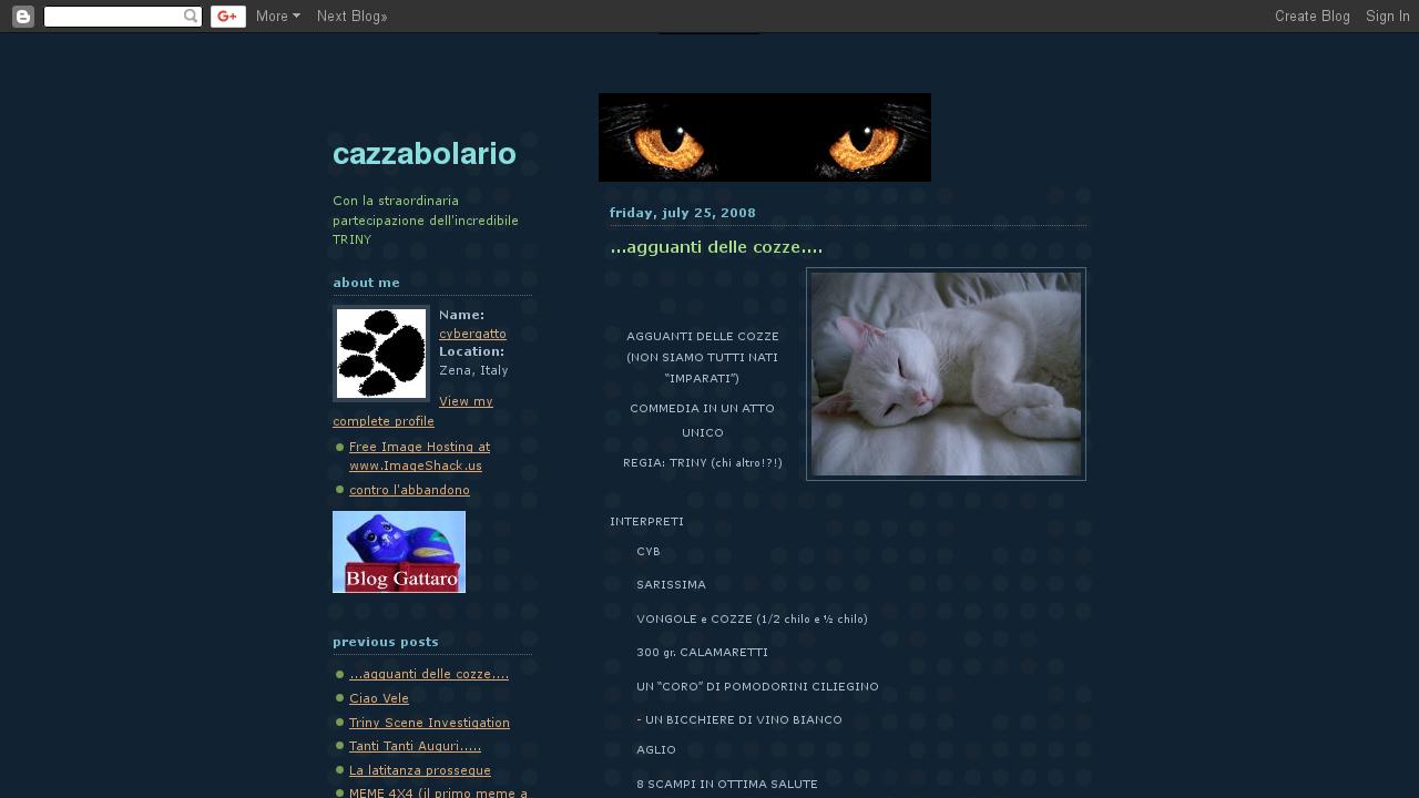 Cybergatto