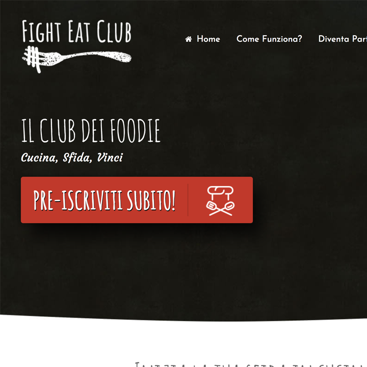 FightEatClub