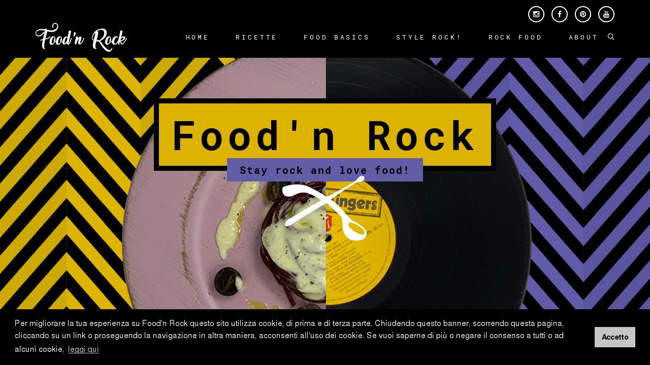 Food'n Rock