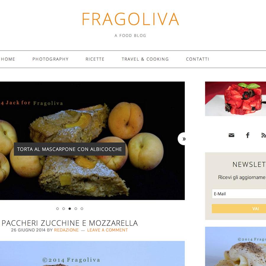 Fragoliva