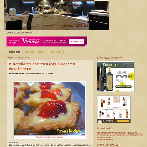 Fulvia's Kitchen