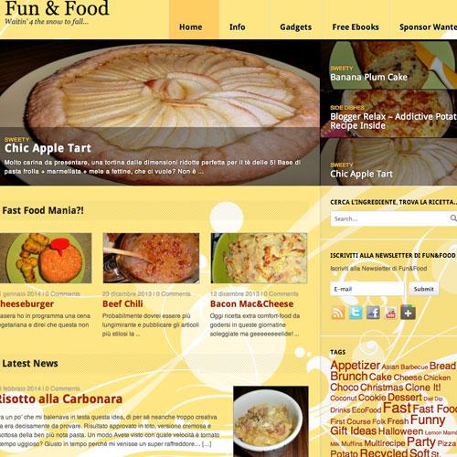 Fun & Food
