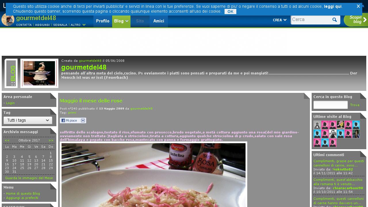 Gourmetdel48