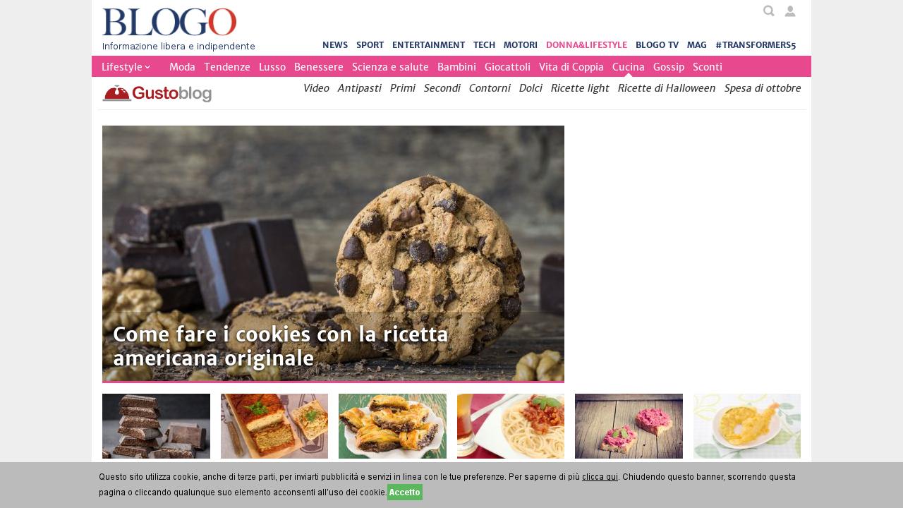 Gusto Blog
