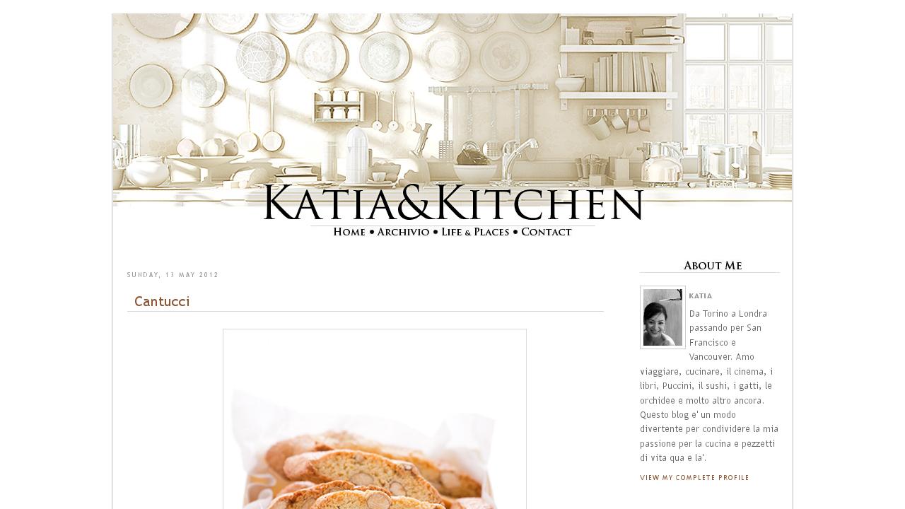 Katia&Kitchen
