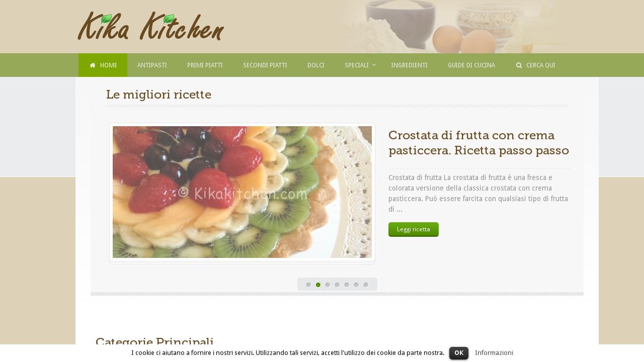 Kika Kitchen