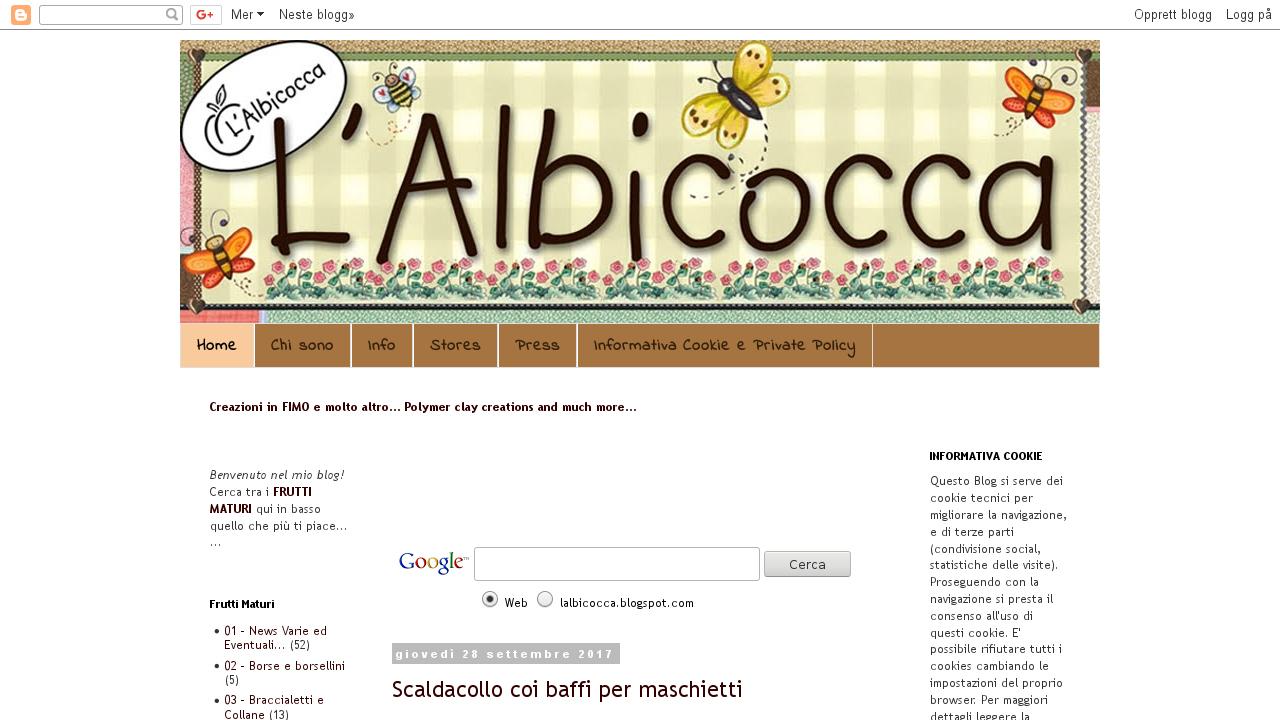 L'Albicocca