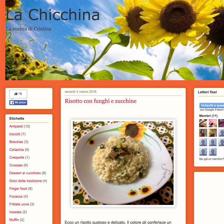 La Chicchina