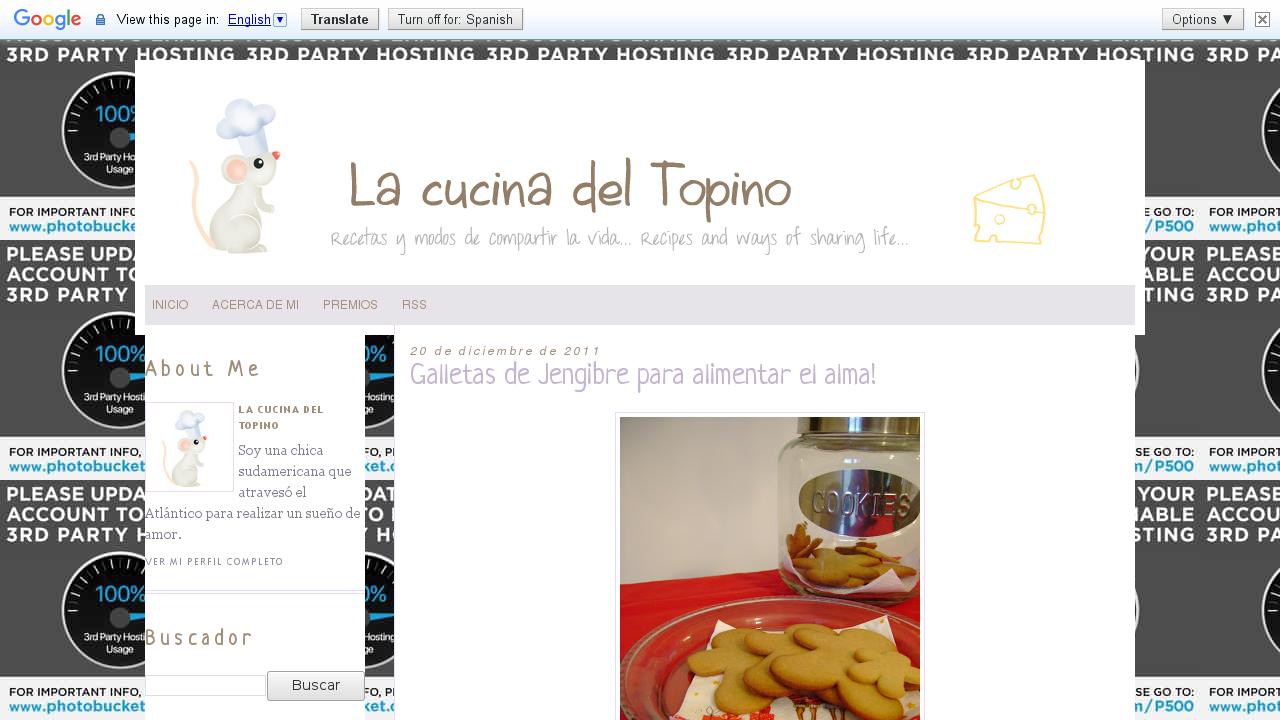 La Cucina del Topino & Co.