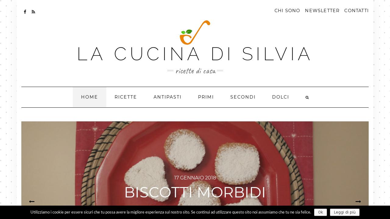 La Cucina di Silvia