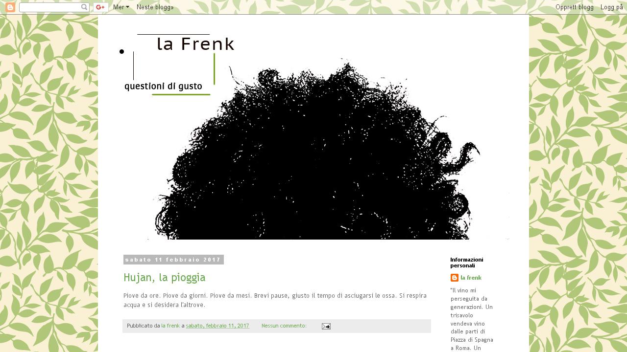 La frenk