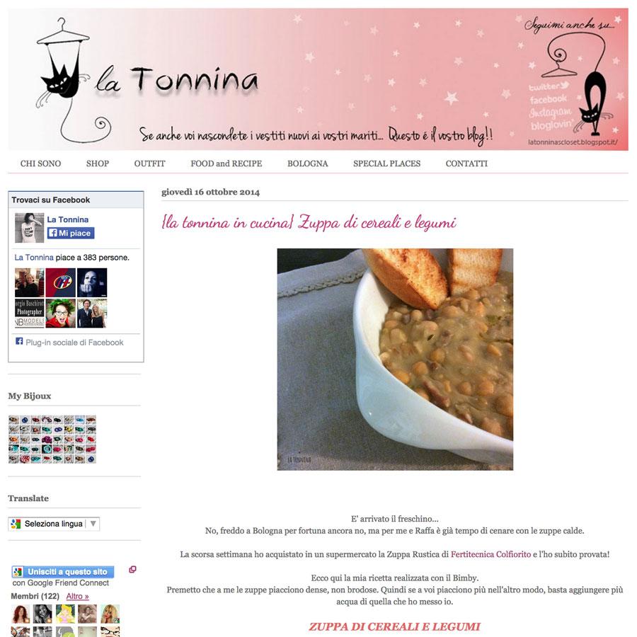 La Tonnina