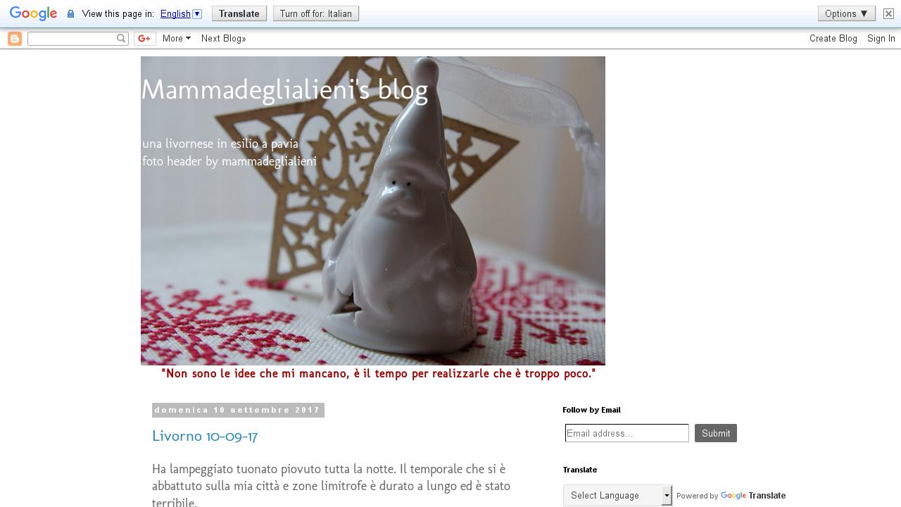 Mammadeglialieni's blog