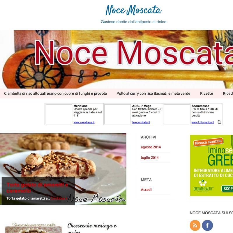 Noce Moscata