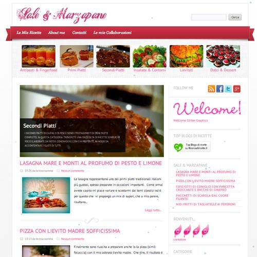 Sale & Marzapane