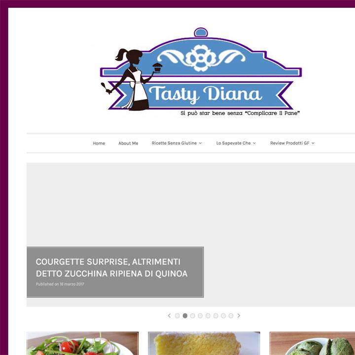 Tasty Diana