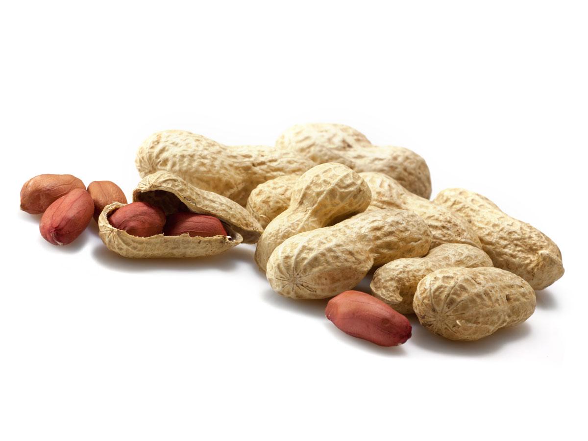 Salsa di arachidi