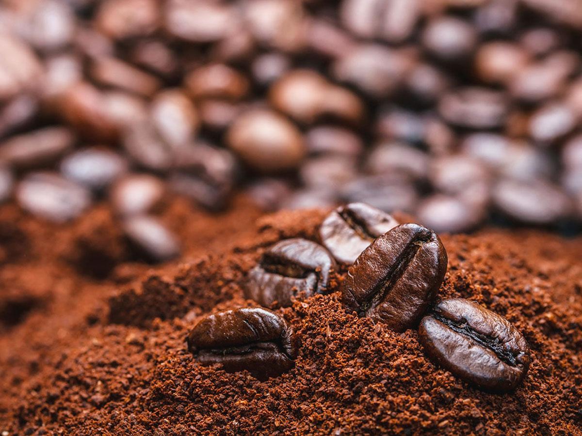 Alexander con caffè