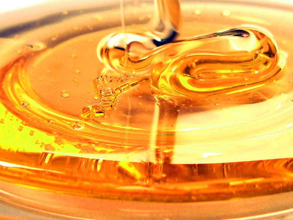 Foto del miele