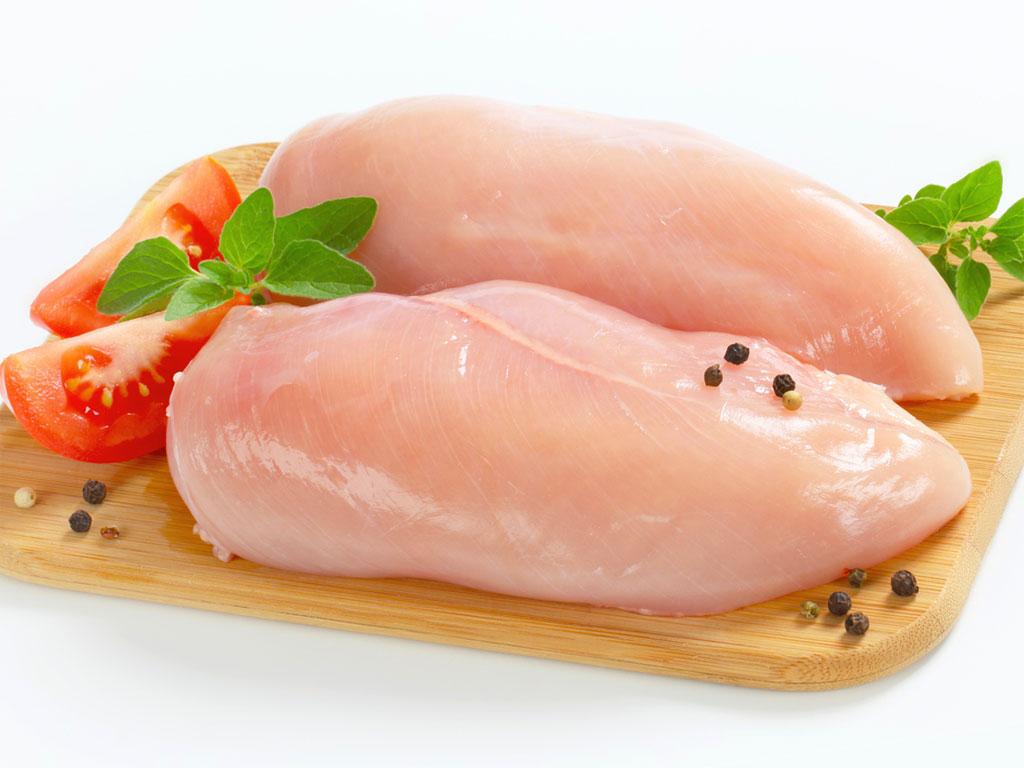Ricette con Petti di pollo