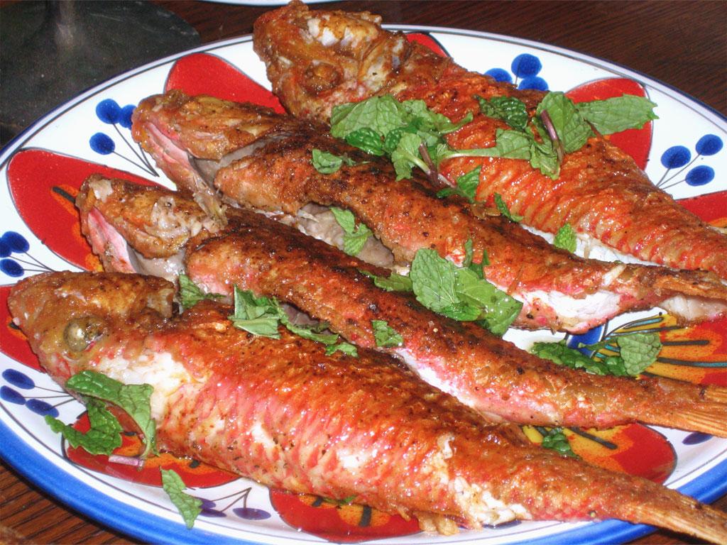 Ricette con pesce coda di rospo rana pescatrice rombo for Cucinare rana pescatrice
