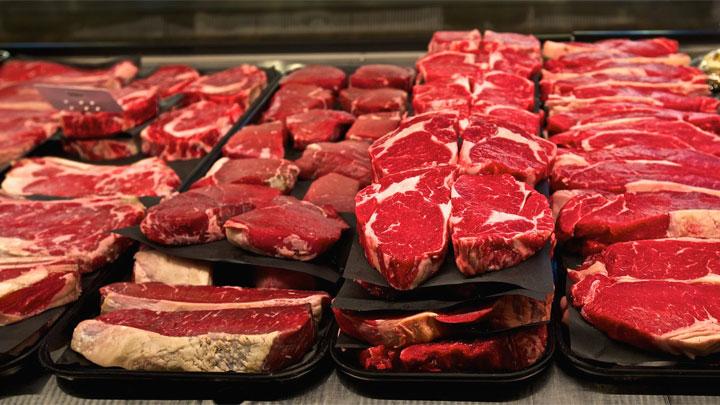 Carni rosse e bianche: rischi e differenze nutrizionali