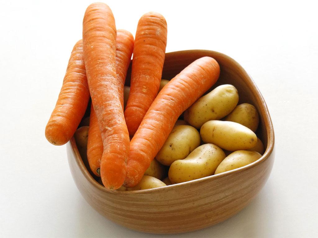 Come si cucinano le carote for Cucinare carote