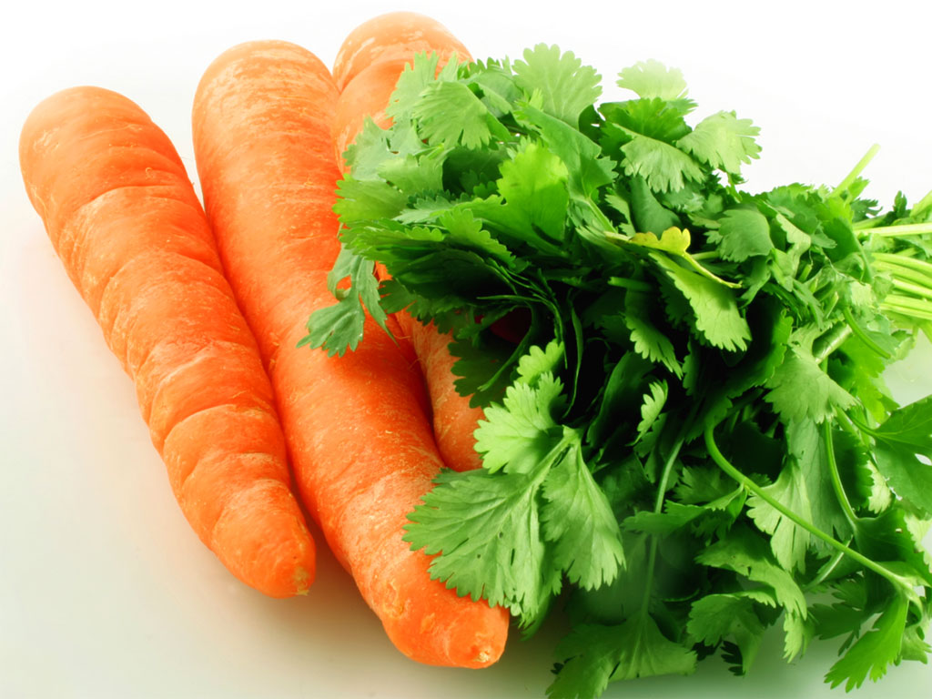 Come si cucinano le carote