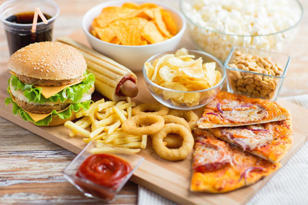 Cibi da evitare per dimagrire e perdere peso velocemente