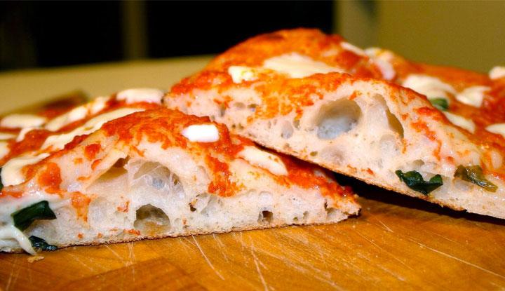 Pizza forno a legna o elettrico - Temperatura forno a legna pizza ...