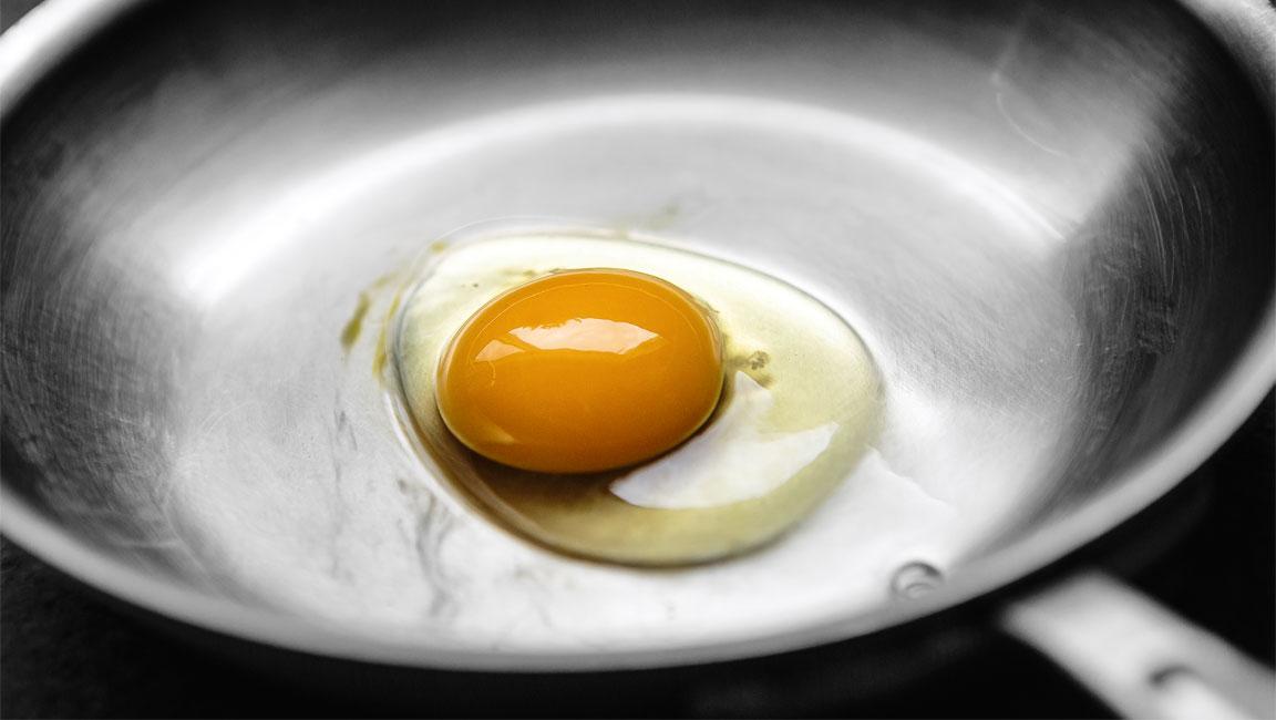 Uova, come capire se sono fresche