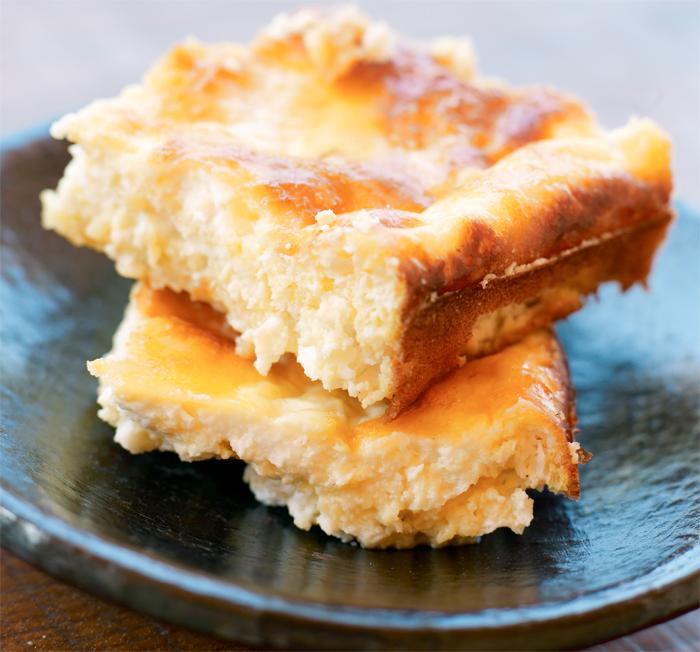 Frittata dolce al forno ricetta - Cucinare con il forno a legna ...