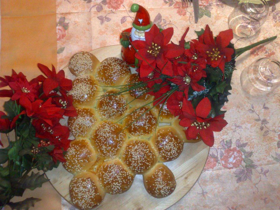 Danubio natalizio