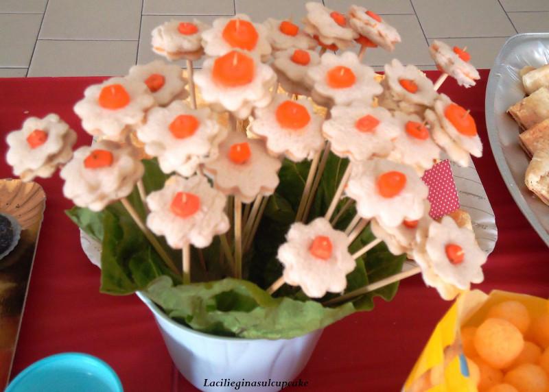 Bouquet culinario
