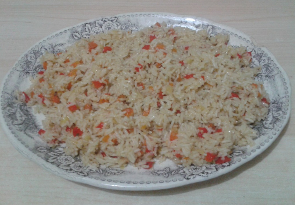 Delizioso Nasi Goreng